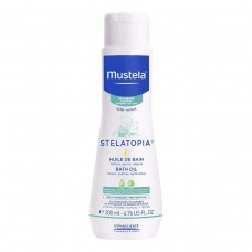 Mustela Stelatopia® ulje za kupanje 200ml