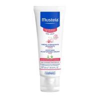 Mustela Umirujuća hidratantna krema za lice 40ml