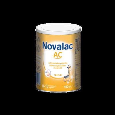 Novalac AC 400g