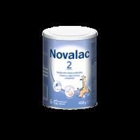 Novalac 2 400g
