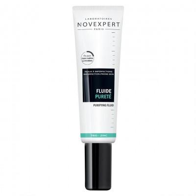 NovExpert Trio-Zinc Purifying fluid 30ml