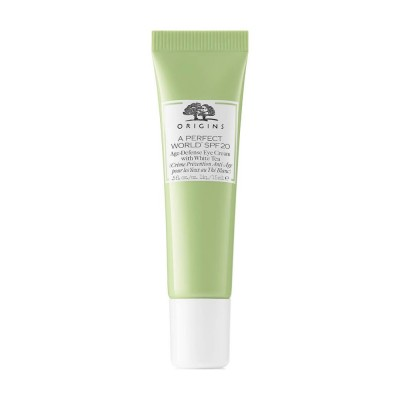 ORIGINS A Perfect World SPF20 Eye cream 15ml