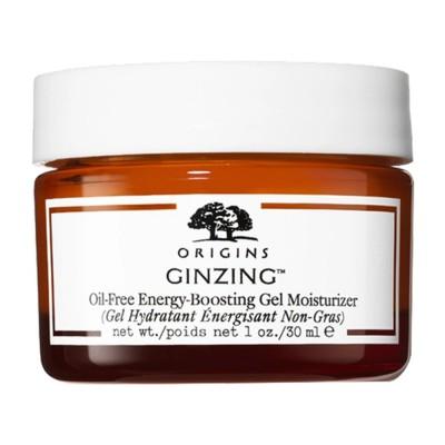 ORIGINS GinZing Oil Free Gel Moisturizer 30ml