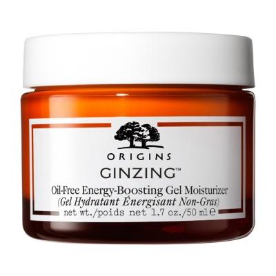 ORIGINS GinZing Oil Free Gel Moisturizer 50ml