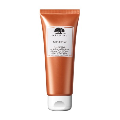 ORIGINS GinZing Peel Off Mask 75ml