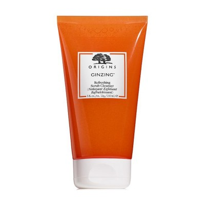 ORIGINS GinZing Scrub Cleanser 150ml