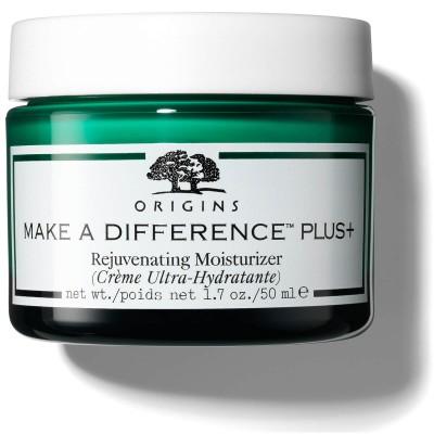 ORIGINS Make A Difference Plus Rejuvenating Cream 50ml
