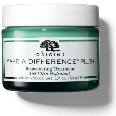 ORIGINS Make A Difference Plus Rejuvenating Treatment 50ml