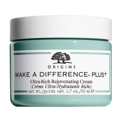 ORIGINS Make A Difference Plus Ultra Rich Cream 50ml