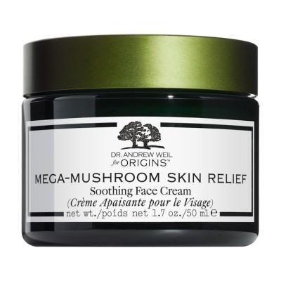 ORIGINS Mega Mushroom Relief & Resilience Soothing Cream 50ml