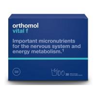 Orthomol® Vital F granulat a30