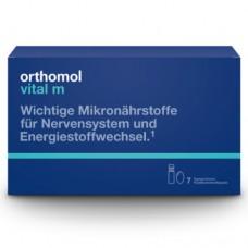 Orthomol® Vital M bočice a7