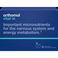 Orthomol® Vital M a30