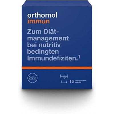 Orthomol® Immun granulat a15