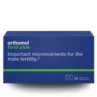 Orthomol® Fertil plus a30