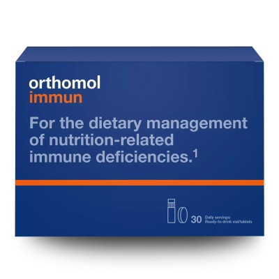 Orthomol® Immun granulat a30
