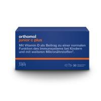 Orthomol® Junior C plus a30