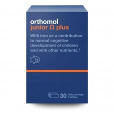Orthomol® Junior Omega plus a30