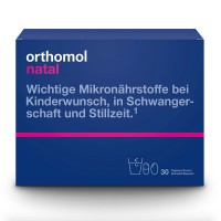 Orthomol® Natal a30