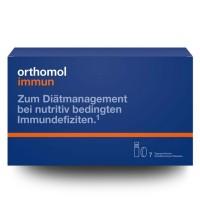 Orthomol® Immun bočice a7