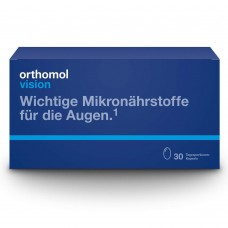 Orthomol® Vision a30
