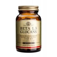 SOLGAR Beta 1,3 glukan tbl. A60