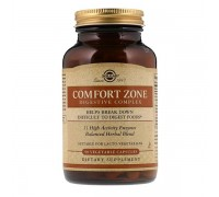 Solgar Comfort Zone cps a90