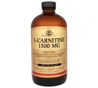Solgar L-Carnitine 1500 mg 473ml