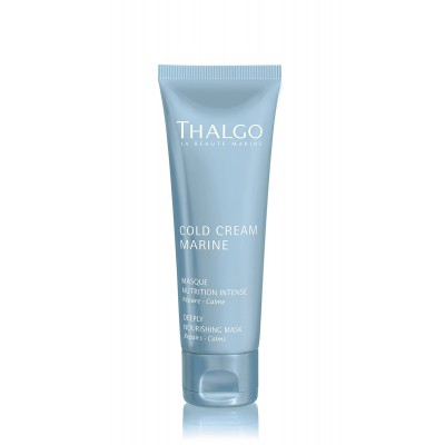 Thalgo Cold Creme Marine Deeply Nourishing mask 50ml