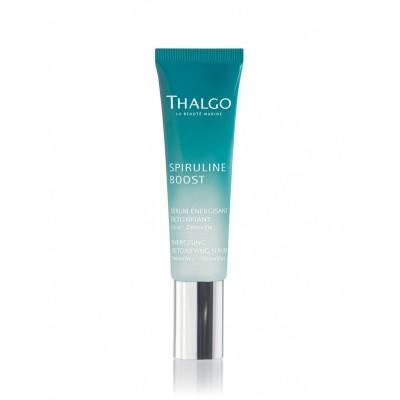 Thalgo Spiruline Boost Energising Detoxifying serum 30ml