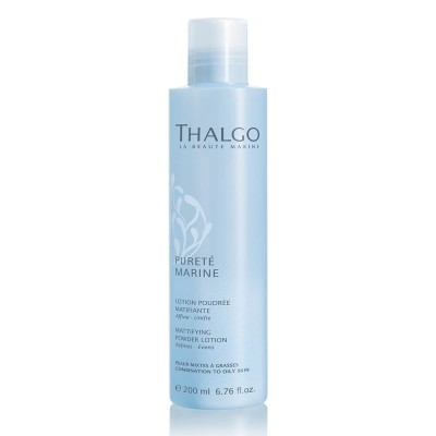 Thalgo Purete Marine Mattifying Powder lotion 200ml