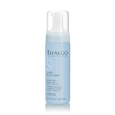 Thalgo Pjenasti losion za čišćenje lica 200ml