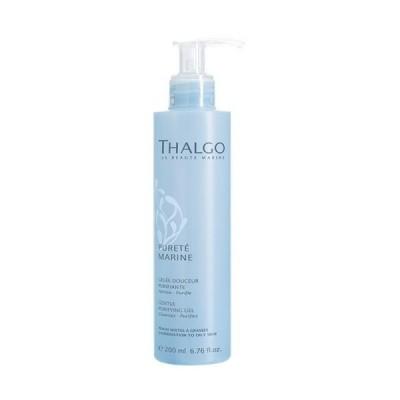 Thalgo Purete Marine Gel za čišćenje masne kože 200ml