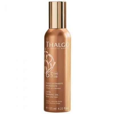 Thalgo Satin ulje za ubrzano tamnjenje 125ml