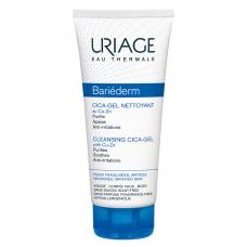 URIAGE Bariéderm Cica gel za pranje 200ml