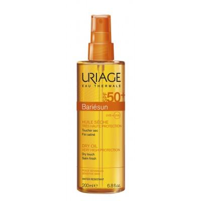 URIAGE Bariésun Suho ulje za sunčanje SPF50+ 200ml