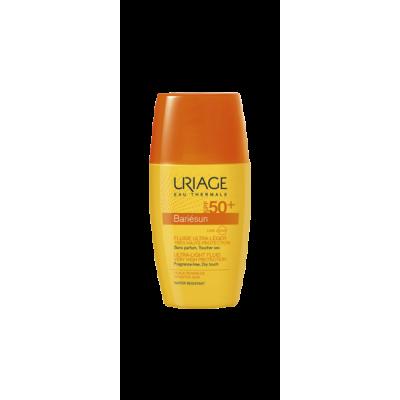 URIAGE Bariésun Ultra light fluid SPF50+ 30ml