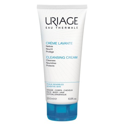 URIAGE Creme Lavante 200ml