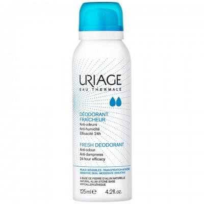 URIAGE Dezodorans Fresh 125ml