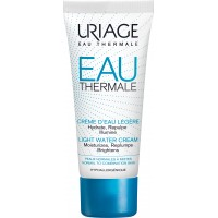 URIAGE Eau Thermale light krema 40ml