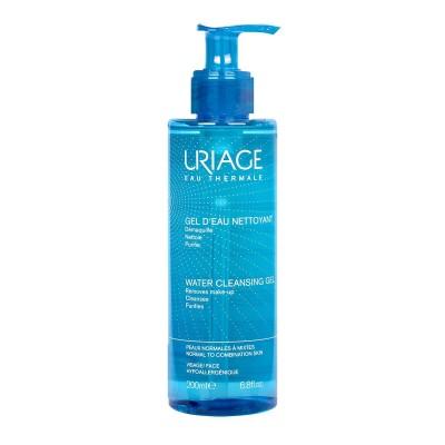 URIAGE Gel za pranje kože i uklanjanje make-upa 200ml
