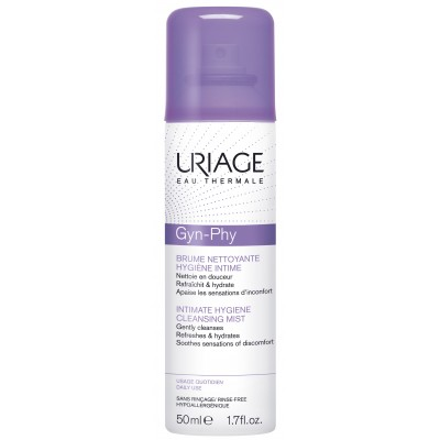 URIAGE Gyn-Phy sprej higijenu intimnog područja 50ml