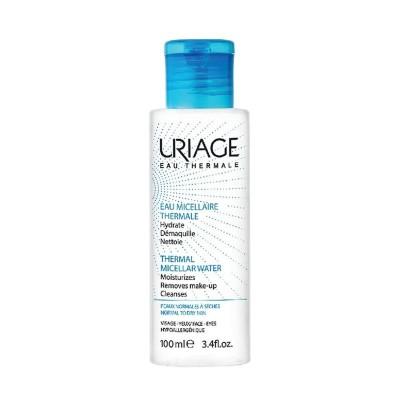 URIAGE Micelarna voda za normalnu do suhu kožu 100ml