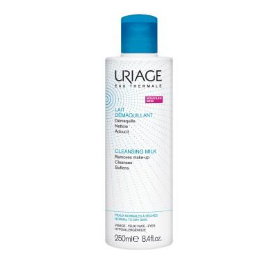 URIAGE Mlijeko za odstranjivanje šminke 250ml