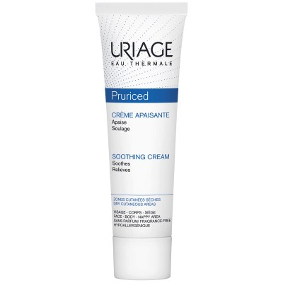URIAGE Pruriced krema 100ml