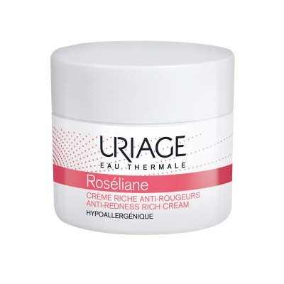 URIAGE Roséliane Anti-redness Rich krema 50ml