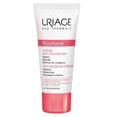URIAGE Roséliane Anti-redness krema 40ml