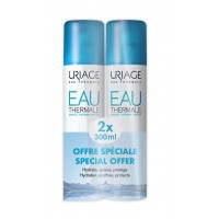 URIAGE Termalni sprej DUO pack 2x300ml