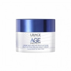 URIAGE Age Protect Multi-action Peeling noćna krema 50ml
