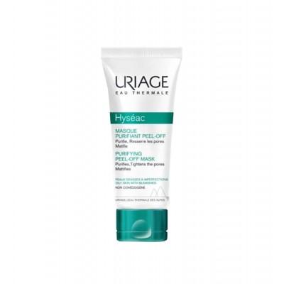 URIAGE Hyseac Peel off maska 50ml